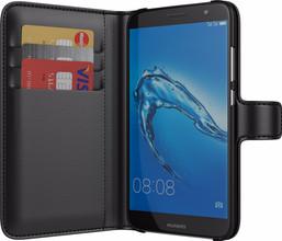 BeHello Plus Wallet Huawei Nova Zwart