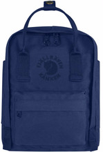 Fjällräven Re-Kånken Mini Midnight Blue