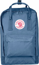 Fjällräven Kånken Laptop 15'' Blue Ridge