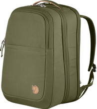 Fjällräven Travel Pack Green