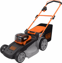 Black & Decker CLM5448PC2-QW Grasmaaier