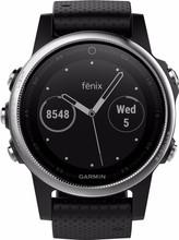 Garmin Fenix 5S Zwart