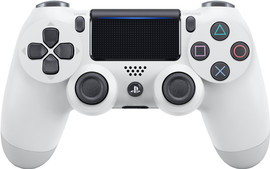 Sony DualShock 4 Controller PS4 V2 Wit
