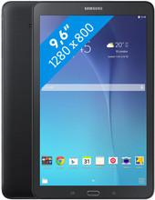 Samsung Galaxy Tab E 9.6 Zwart BE