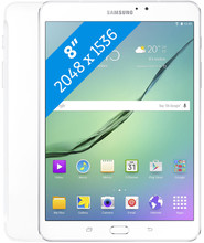 Samsung Galaxy Tab S2 8 inch Wit VE BE