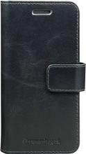 DBramante1928 Lynge Samsung Galaxy S7 Book Case Zwart