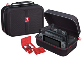 Bigben Nintendo Switch Deluxe Travel Case