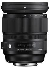 Sigma 24-105mm f/4 Art DG OS HSM Nikon