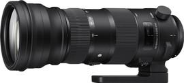 Sigma 150-600mm f/5-6.3 DG OS HSM S Nikon