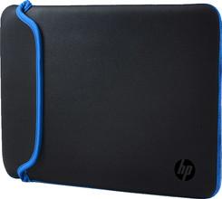 "HP 11.6"" Reversible Sleeve Zwart/Blauw"