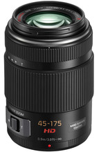 Panasonic Lumix G 45-175mm f/4-5.6 powerzoom