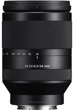 Sony 24-240mm f/3.5-6.3 OSS FE