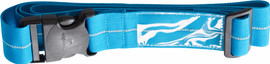 Eagle Creek Reflect Luggage Strap Blue