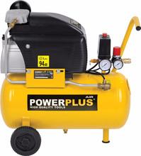 Powerplus POWX1735 Compressor
