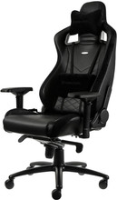 Noblechairs EPIC Zwart