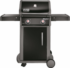 Weber Spirit E210 Original Black BE