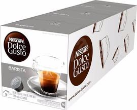 Dolce Gusto Espresso Barista 3 pack