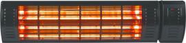 Eurom Golden Ultra 2000 RCD Zwart Terrasverwarmer