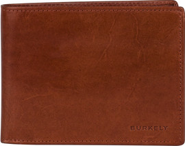 Burkely Daily Dylan Low Loop Zip Brown
