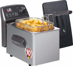 Fritel SF 4050 Turbo 2L Friteuse
