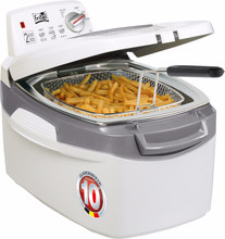 Fritel SF 4212 Turbo 3L Friteuse