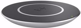Belkin Wireless Charger Zilver