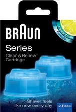 Braun Reinigingsvloeistof Clean & Renew CCR2