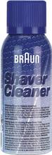 Braun Scheerapparaatreiniger