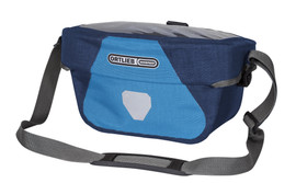 Ortlieb Ultimate 6 S Plus Denim/Steel-Blue