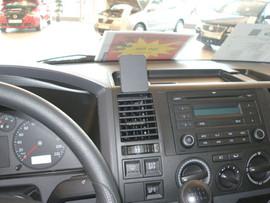 Brodit Proclip Volkswagen Caravelle/Shuttle/T5 03-07-