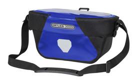 Ortlieb Ultimate5 L Classic Blauw