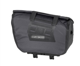 Ortlieb Trunk Bag RC Black/Slate