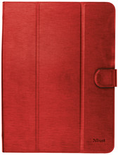 Trust Urban Aexxo Universele Case 10,1 inch Rood