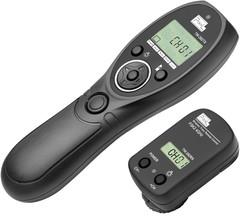 Pixel Timer Remote Control Draadloos TW-282/DC2 voor Nikon