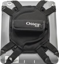 OtterBox Utility Latch II 10 inch Zwart