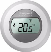 Honeywell Round Wireless Aan/Uit + RF-module