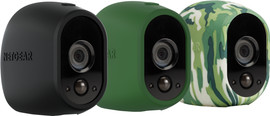 Netgear Arlo Wire-Free Camera Skin Pack