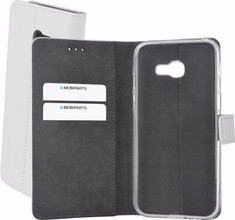 Mobiparts Premium Wallet TPU Galaxy A5 (2017) Book Case Wit