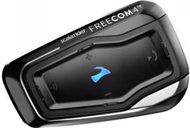 Cardo Scala Rider Freecom 4 Enkel