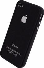 Xccess Bumper Black Apple iPhone 4S