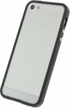Xccess Bumper Case Apple iPhone 5/5S/SE Black