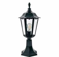 KS Verlichting Ancona Sokkellamp
