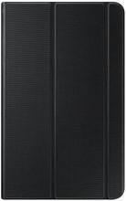Samsung Galaxy Tab E 9,6  Book Cover PU Zwart