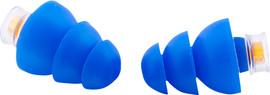 Pluggerz Swim Kids blauw Oordoppen