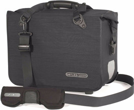 Ortlieb Office-Bag QL3.1 21L Zwart