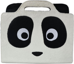 Port Designs Tablet Case 9-10 inch met Panda Design