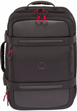 Delsey Montsouris Cabin Case 53 cm Black