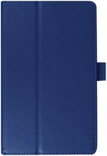 Just in Case Lenovo Tab 3 7 inch Folio Case blauw