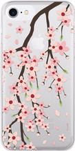 FLAVR iPlate Cherry Blossom iPhone 6/6s/7/8 Back Cover