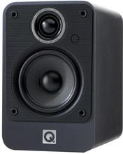 Q Acoustics 2020i Antraciet (per paar)